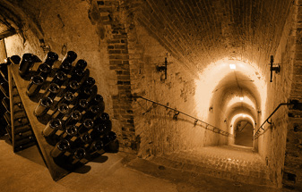 cave champagnes