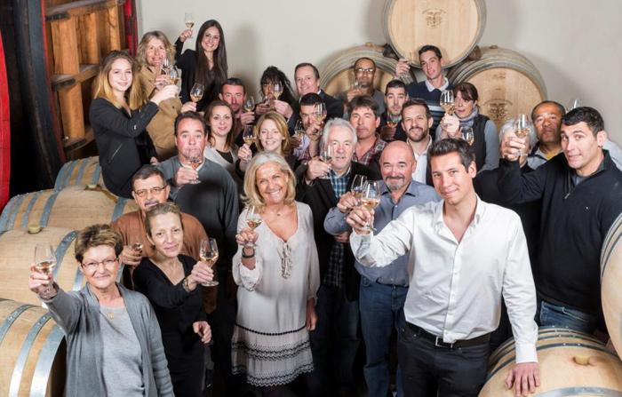 Un nouveau vigneron partenaire en provence comptoir des grandes marques - Le comptoir des grandes marques ...