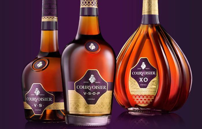 Courvoisier comptoir des grandes marques - Le comptoir des grandes marques ...
