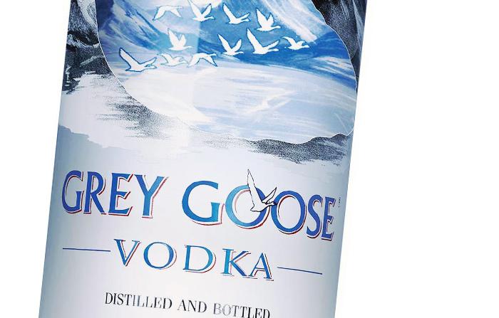 Grey goose comptoir des grandes marques - Le comptoir des grandes marques ...