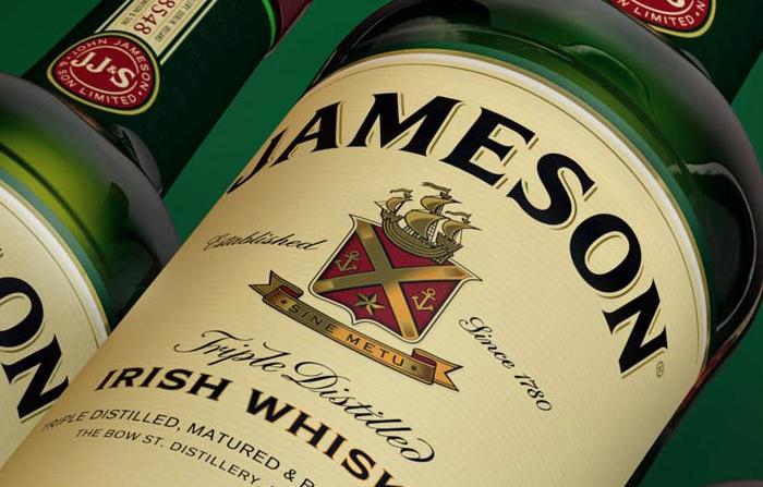 Jameson comptoir des grandes marques - Le comptoir des grandes marques ...