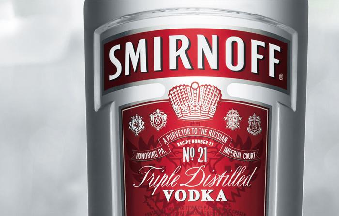 Smirnoff comptoir des grandes marques - Le comptoir des grandes marques ...
