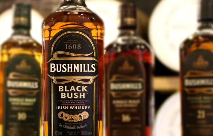 Bushmills comptoir des grandes marques - Le comptoir des grandes marques ...